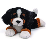 GUND Randle Bernese Mountain Dog Stuffed Animal Plush 13 inches