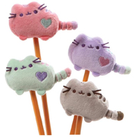 Gund Pusheen Pencil Topper (1 Randomly Selected)