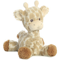 Aurora Ebba Loppy Giraffe 11 inches